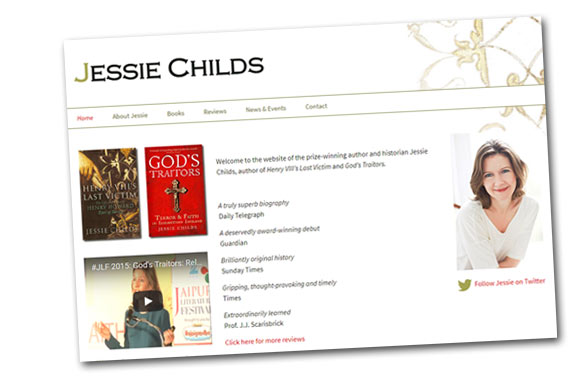 Jessiechilds.co.uk